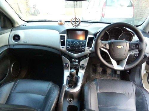 2013 Chevrolet Cruze LTZ MT for sale