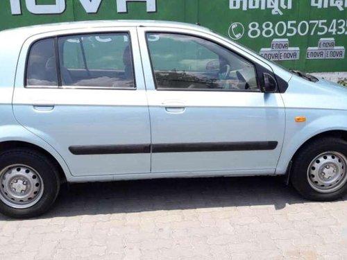 Hyundai Getz 1.1 GVS MT for sale