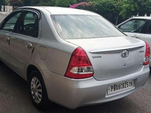 Used Toyota Etios GD MT for sale