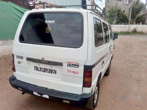 Maruti Suzuki Omni 5 STR BS-IV, 2009, LPG MT for sale