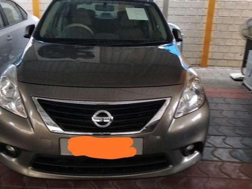 Nissan Sunny XV Diesel, 2012, MT for sale