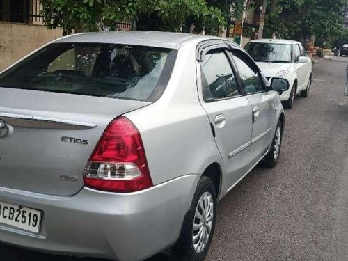 Used Toyota Etios GD MT for sale -4