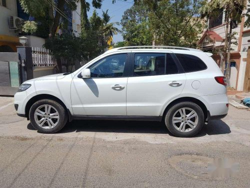 Used 2012 Hyundai Santa Fe AT for sale