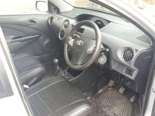 Used Toyota Etios GD MT for sale -1