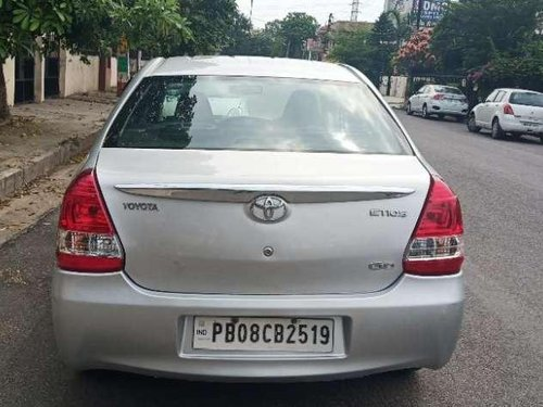 Used Toyota Etios GD MT for sale -5