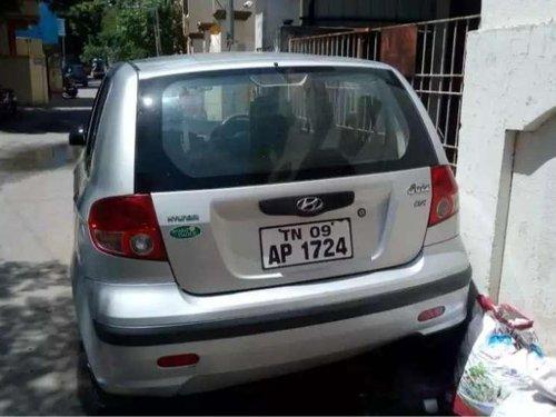 Hyundai Getz GLS, 2006, Petrol MT for sale