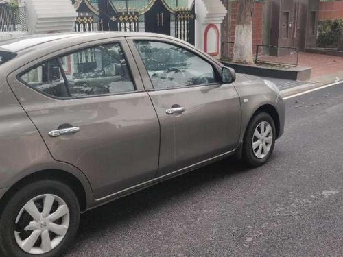 Nissan Sunny XL 2012 MT for sale