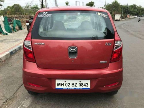 Used Hyundai i10 Era MT car at low price