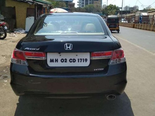 Honda Accord 2.4 AT, 2011, Petrol for sale