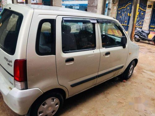 Used Maruti Suzuki Wagon R VXI 2000 MT for sale