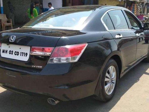 Honda Accord 2.4 AT, 2011, Petrol for sale -4