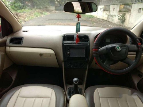 2012 Skoda Rapid MT for sale at low price