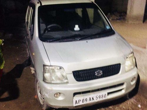 Used Maruti Suzuki Wagon R VXI 2000 MT for sale -1