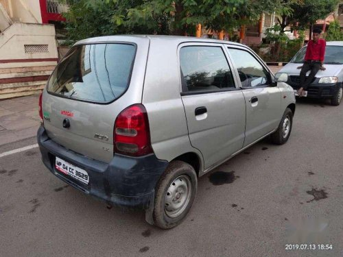 Maruti Suzuki Alto LX BS-III, 2008, Petrol MT for sale -2