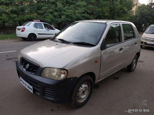 Maruti Suzuki Alto LX BS-III, 2008, Petrol MT for sale