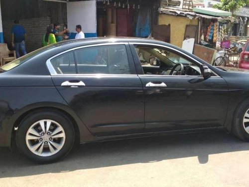 Honda Accord 2.4 AT, 2011, Petrol for sale -6