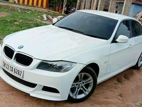 BMW 3 Series 320d Sedan, 2011, Diesel AT for sale -11