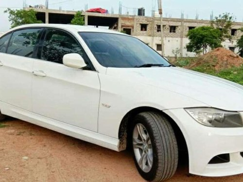 BMW 3 Series 320d Sedan, 2011, Diesel AT for sale -10