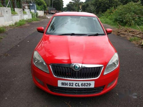 2012 Skoda Rapid MT for sale at low price-11