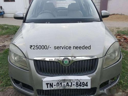 Skoda Fabia Ambiente 1.4 PD TDI, 2009, Diesel MT for sale