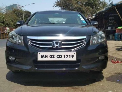 Honda Accord 2.4 AT, 2011, Petrol for sale -9
