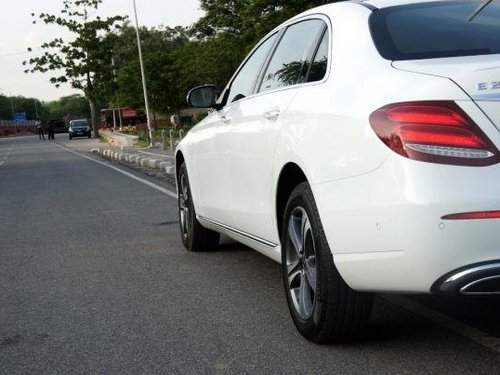Mercedes-Benz E-Class Expression E 220 d AT for sale