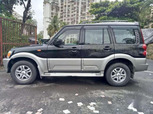 Mahindra Scorpio VLX 2WD Airbag BS-IV, 2013, Diesel MT for sale