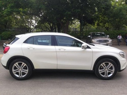 Mercedes-Benz GLA Class AT 200 for sale