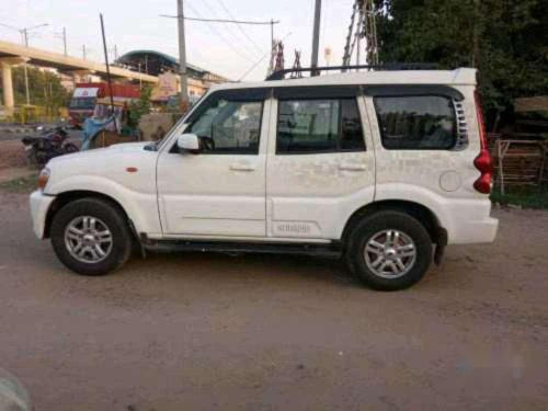 Mahindra Scorpio VLX 2WD BS-IV, 2014, Diesel MT for sale