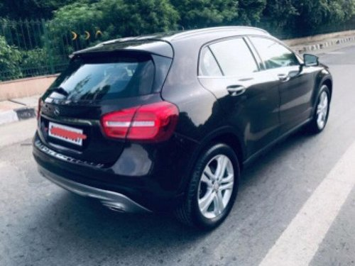 Used 2016 Mercedes Benz GLA Class AT for sale-13