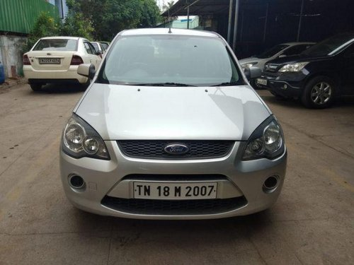 Used 2012 Ford Fiesta Classic  1.4 Duratorq CLXI MT for sale