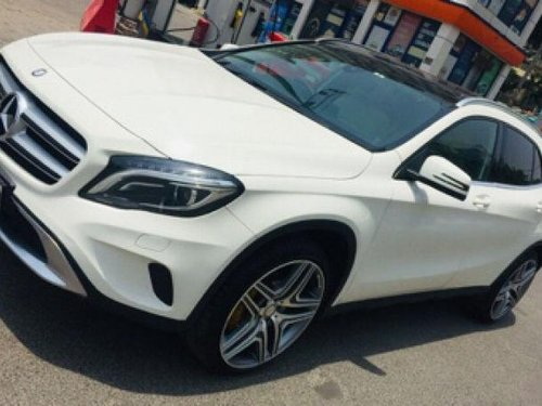 Mercedes Benz GLA Class AT 2017 for sale