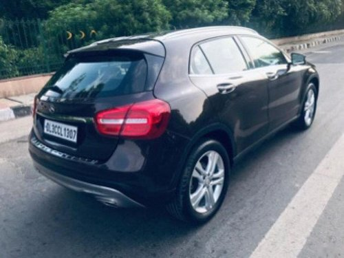 Used 2016 Mercedes Benz GLA Class AT for sale-15