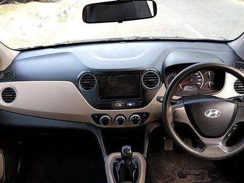 Hyundai Grand i10 1.2 Kappa Magna MT 2016 for sale