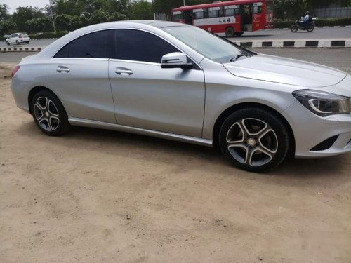 Used Mercedes Benz 200 AT car at low price