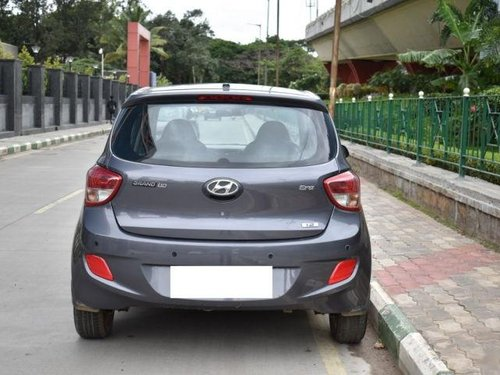 Used Hyundai Grand i10 1.2 Kappa Era MT 2016 for sale