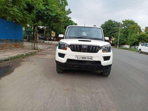 Mahindra Scorpio S6 Plus, 2017, Diesel MT for sale