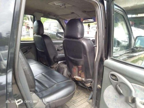 Mahindra Scorpio DX 2.6 Turbo 8 Str, 2005, Diesel MT for sale
