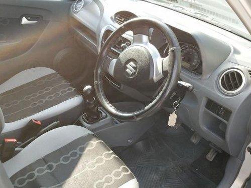 2014 Maruti Suzuki Alto MT for sale