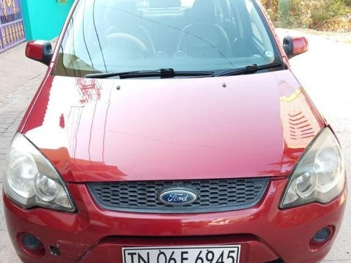 Ford Fiesta Classic  1.4 Duratorq CLXI MT 2012 for sale-4