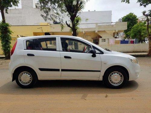 Chevrolet Sail Hatchback Petrol MT 2013 for sale