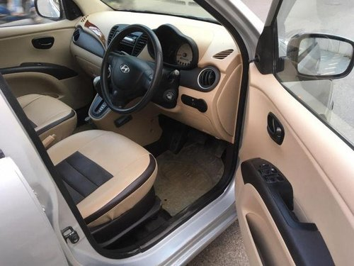 2010 Hyundai i10 Magna AT for sale