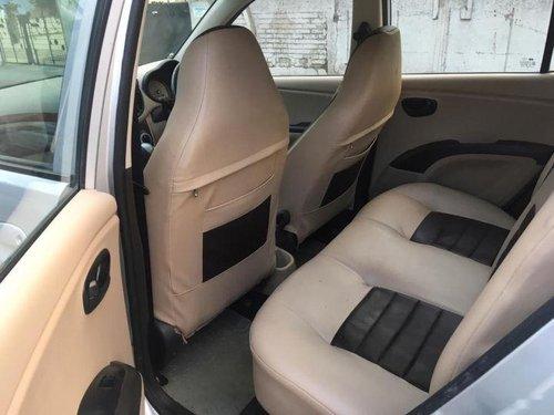 2010 Hyundai i10 Magna AT for sale