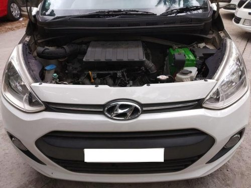 Used 2015 Hyundai Grand i10 1.2 Kappa Magna MT for sale