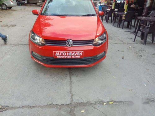 Used 2018 Polo  for sale in Ludhiana