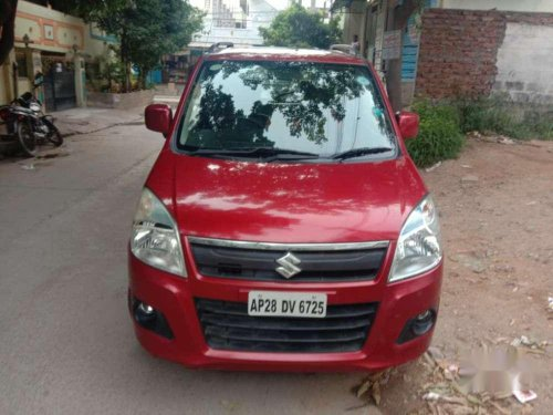 Used 2013 Wagon R VXI  for sale in Hyderabad