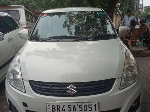 Used 2014 Swift Dzire  for sale in Patna