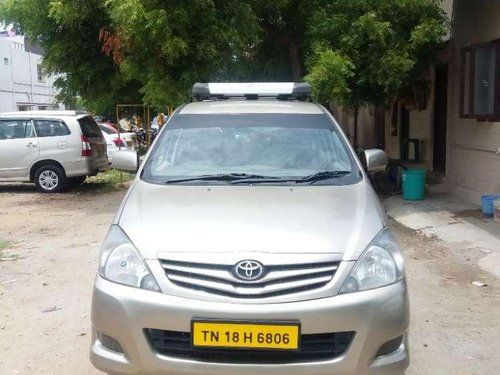 Used 2011 Innova  for sale in Coimbatore