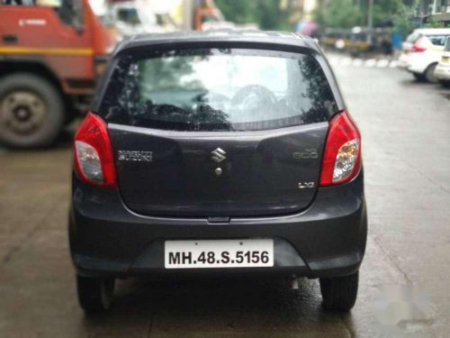 Used 2014 Alto 800 LXI  for sale in Mumbai