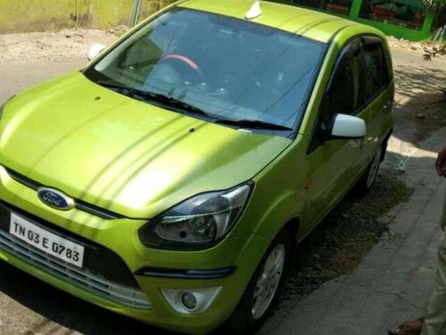 Used 2010 Figo Diesel LXI  for sale in Chennai
